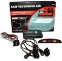 Digital 4 Sensor Car Reversing